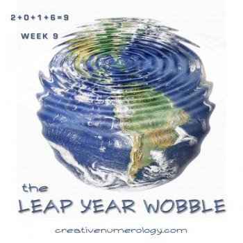Leap Year Wobble